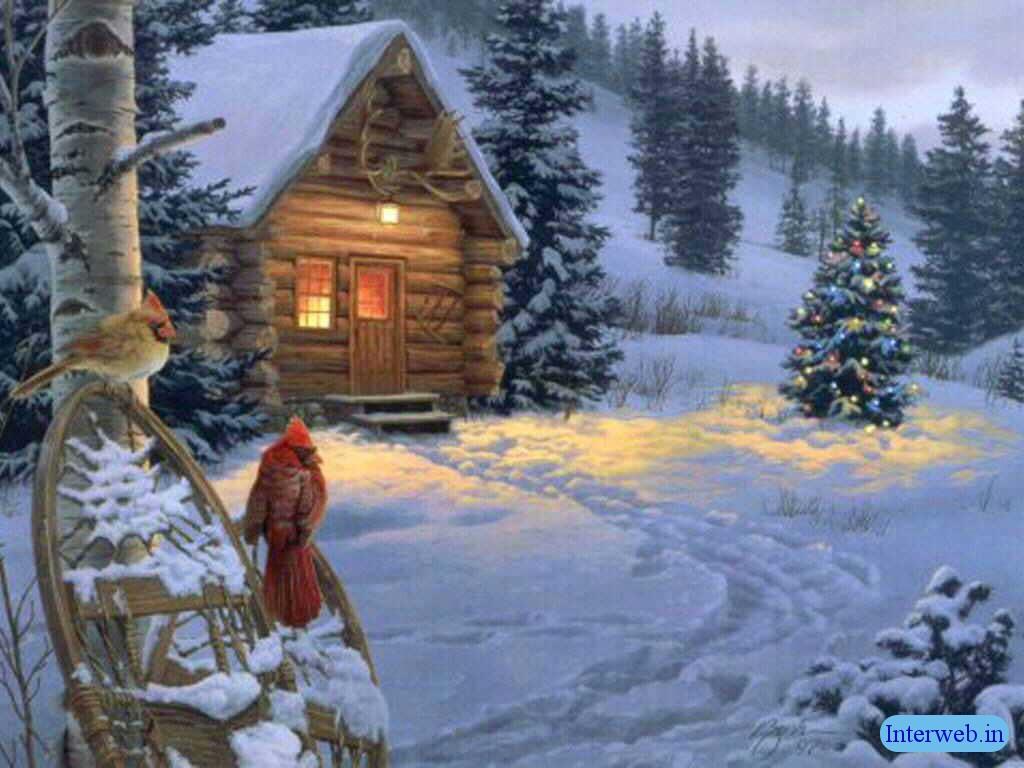 Beautiful Winter Wallpapers For Desktop 3814 Hd Wallpapers in Nature 1024x768
