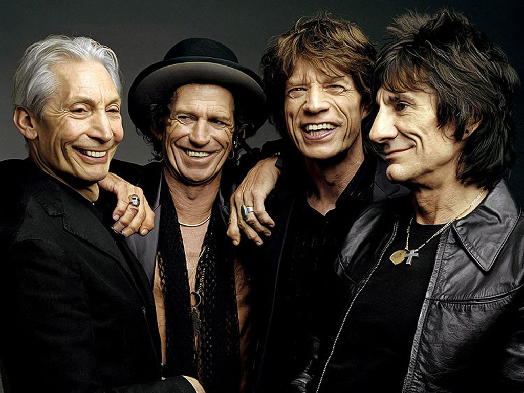 Rolling Stones Wallpaper by JohnnySlowhand 1024x768