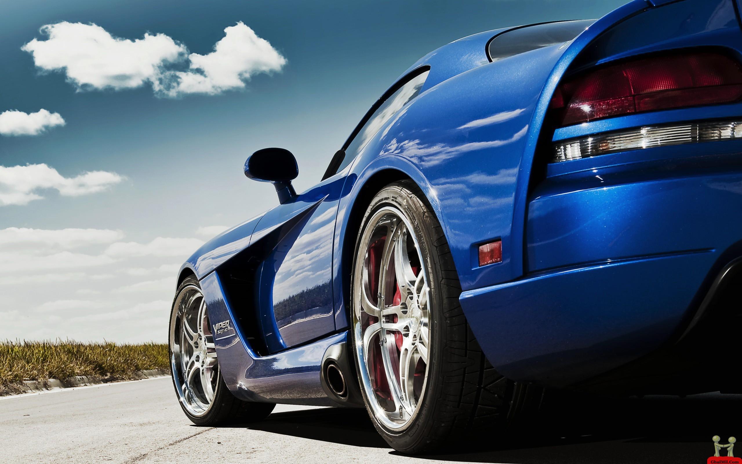 Dodge Viper Car Beautiful HD Wallpapers E Entertainment 2560x1600