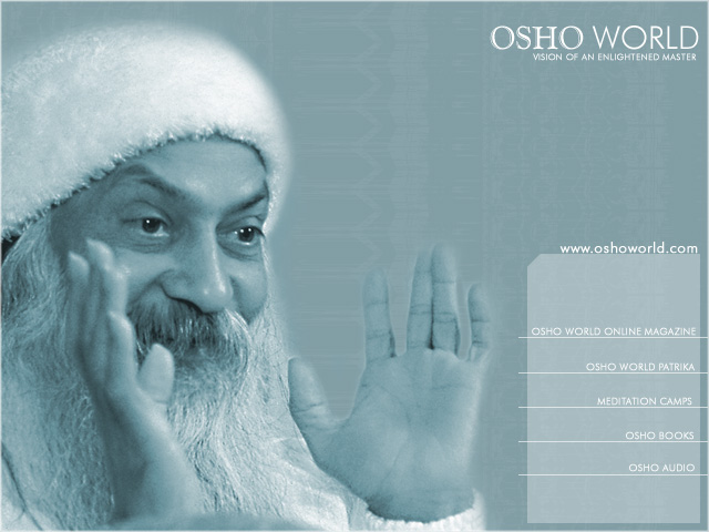 Osho World Wallpapers 640x480