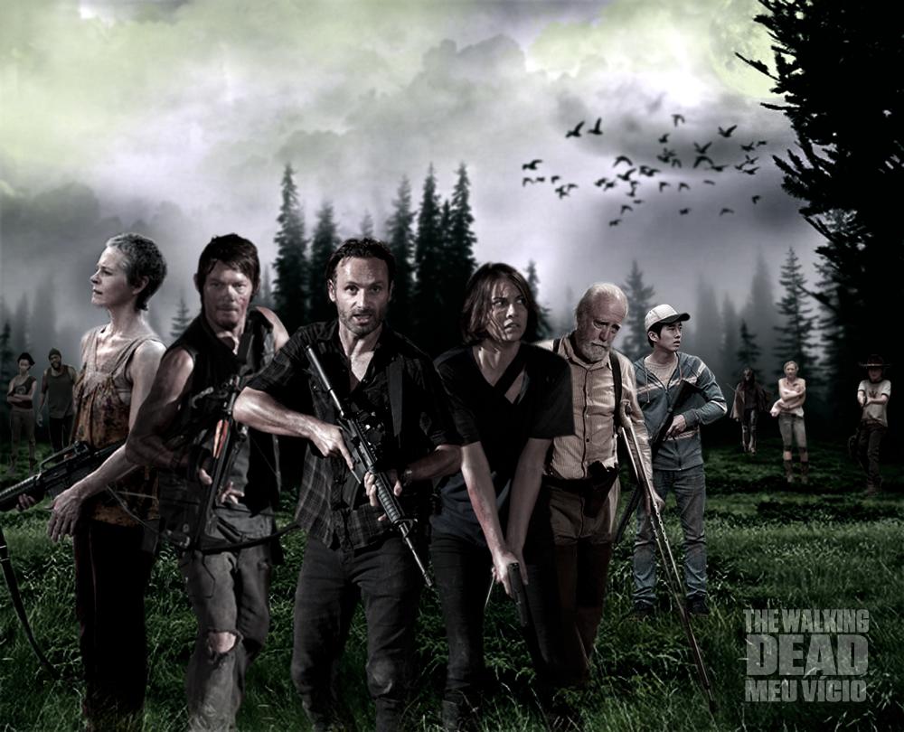 Free Download Other 2013 2015 Twdmeuvicio The Walking Dead Season