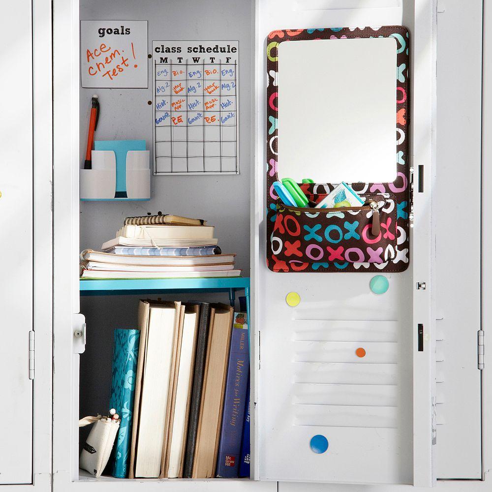 Magnetic Locker Wallpaper For Boys Wallpapersafari