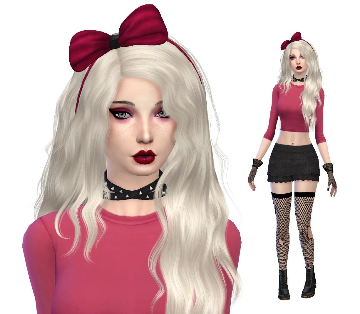 The Sims 4 Wallpaper CC