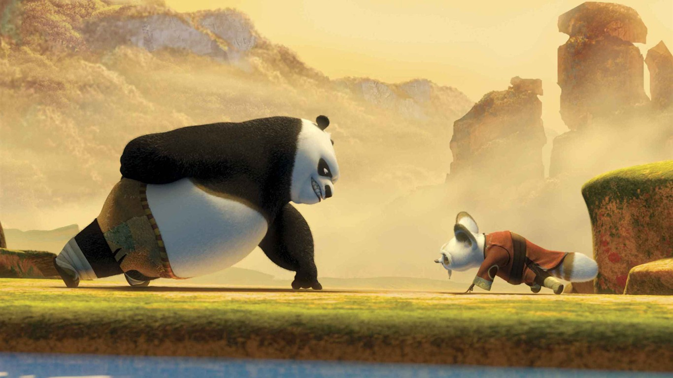 Free Download Kung Fu Panda Wallpaper Hd 66 High Resolution