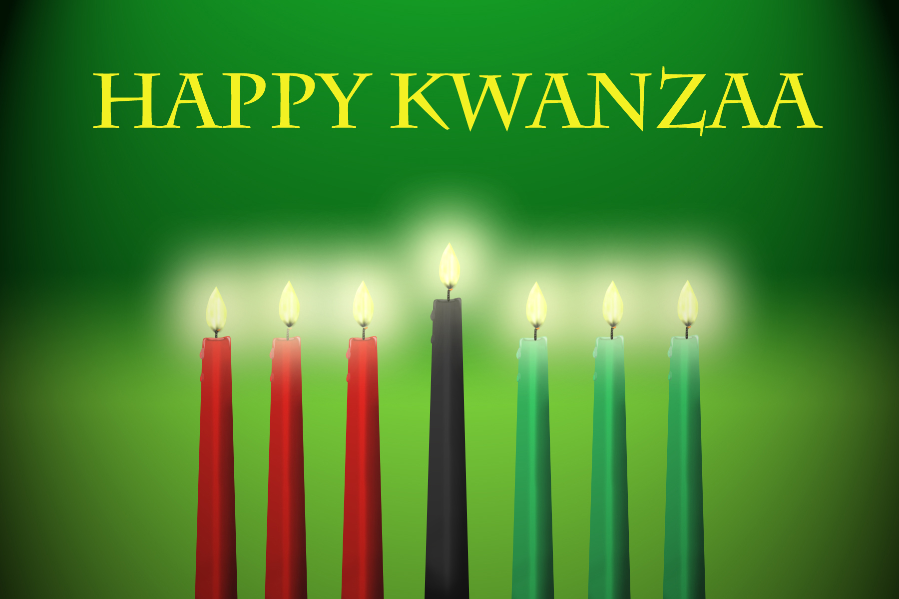 Grissom wishes everyone a happy Kwanzaa Grissom Air Reserve Base 1800x1200