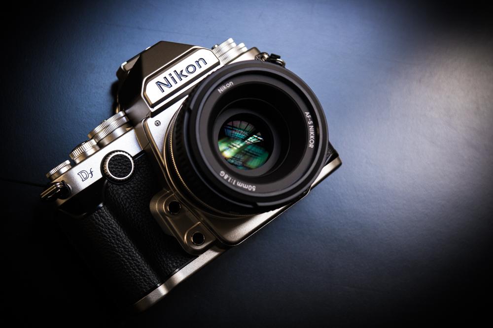 беззеркальные фотоаппараты никон кого-то