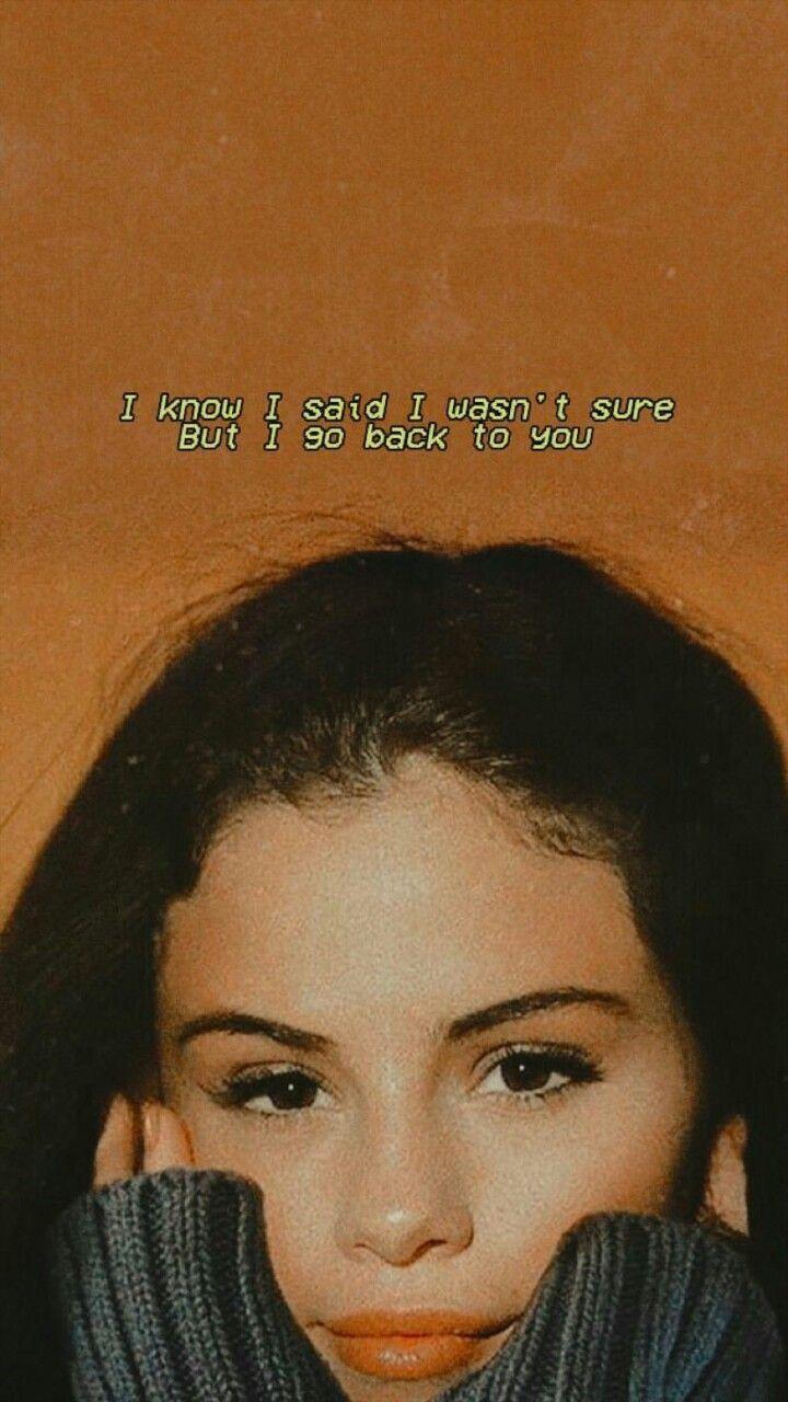 Selena quotes tumblr Selena gomez 2012 swag wallpapers swagg girls 720x1280