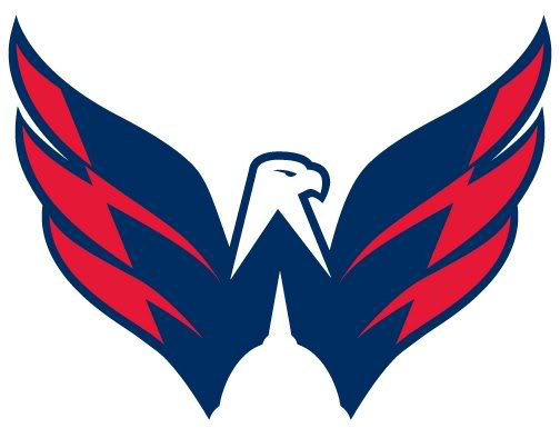 Washington Capitals Logo Graphics Pictures Images for Myspace 504x394