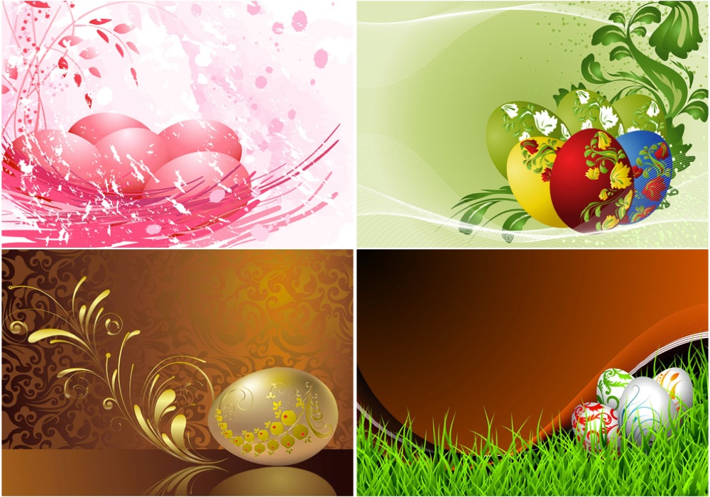 Easter Card Templates HD Easter Images 1000x700