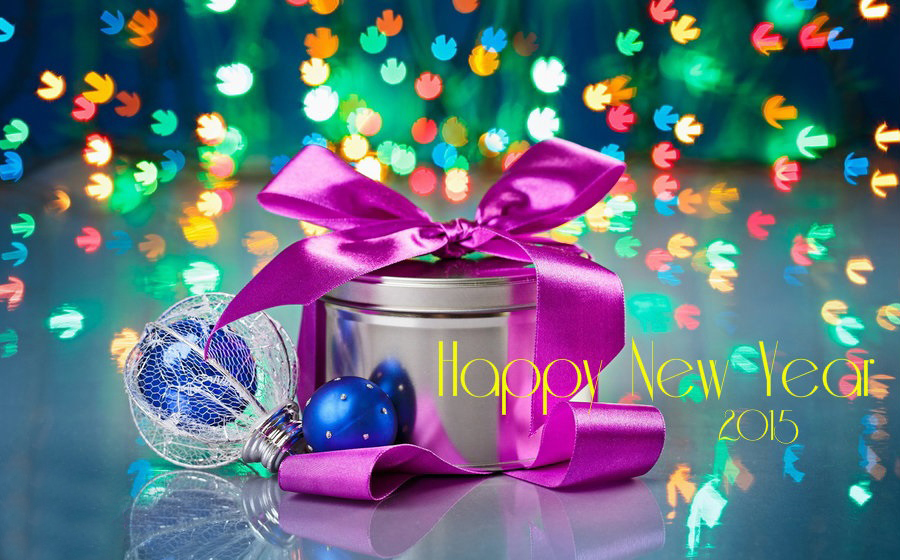 50 Happy New Year Wallpapers 2015 for Desktop 900x560