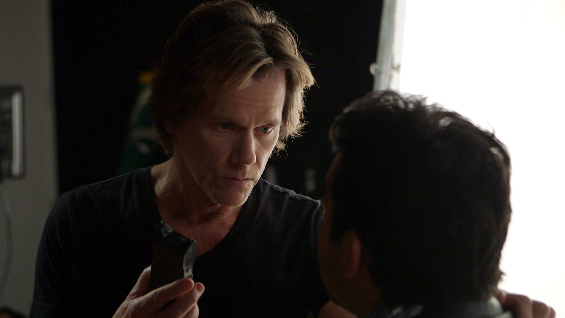 Expert Level Acting with Kevin Bacon   Funny Or Die 1920x1080