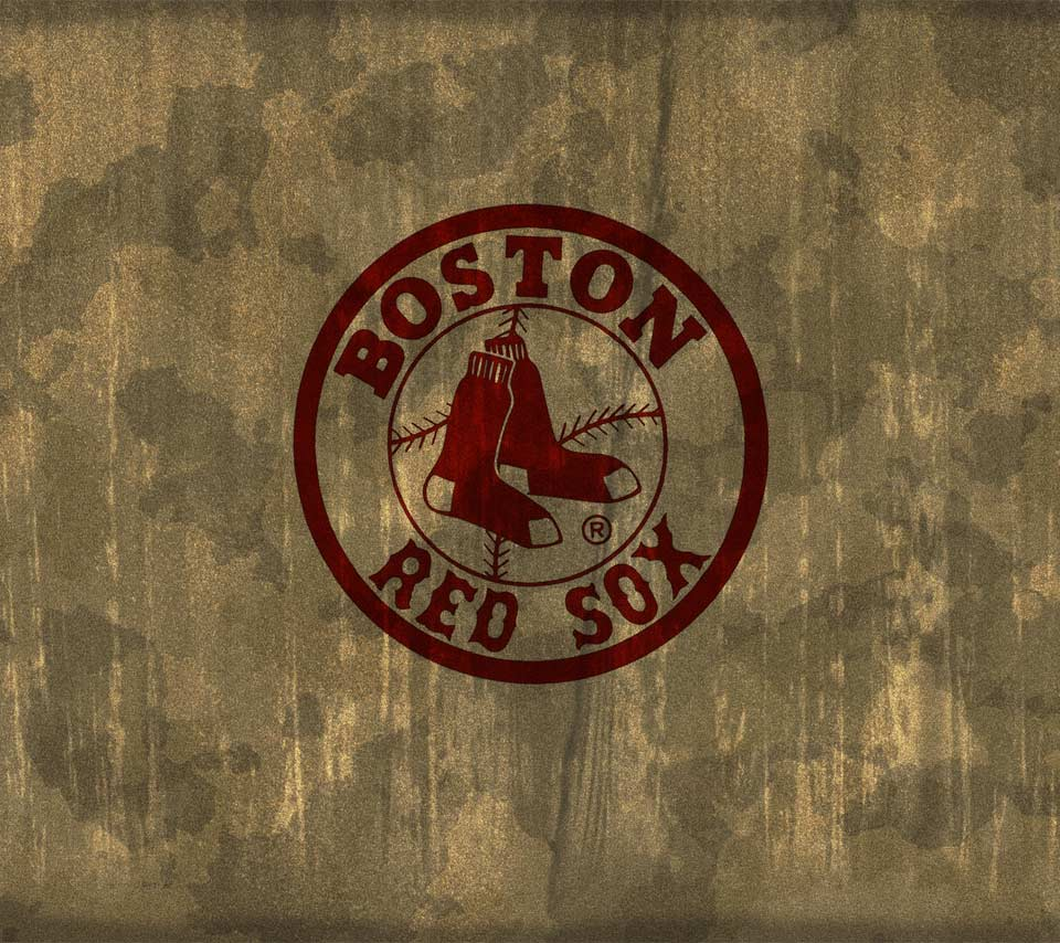 Boston Red Sox Logo Wallpapers 960x854