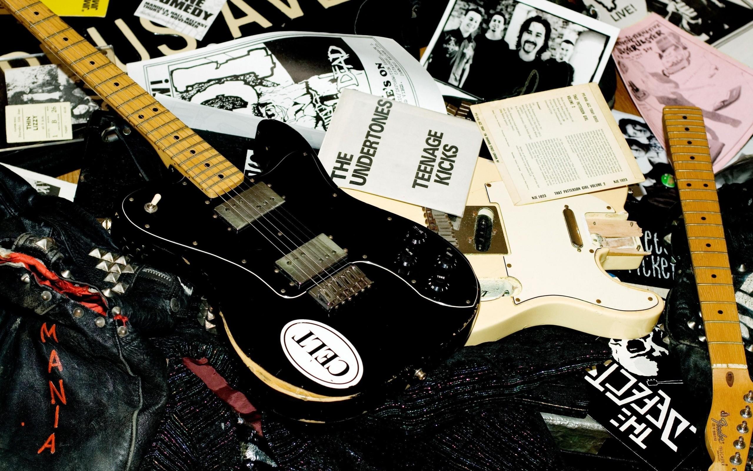 Music Rock Wallpaper 2560x1600 Music Rock Guitars Star Life 2560x1600