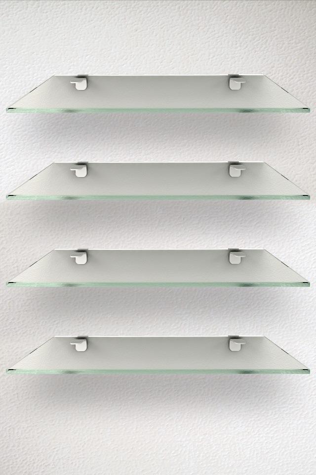 49 Iphone Wallpaper Shelves Templates On Wallpapersafari