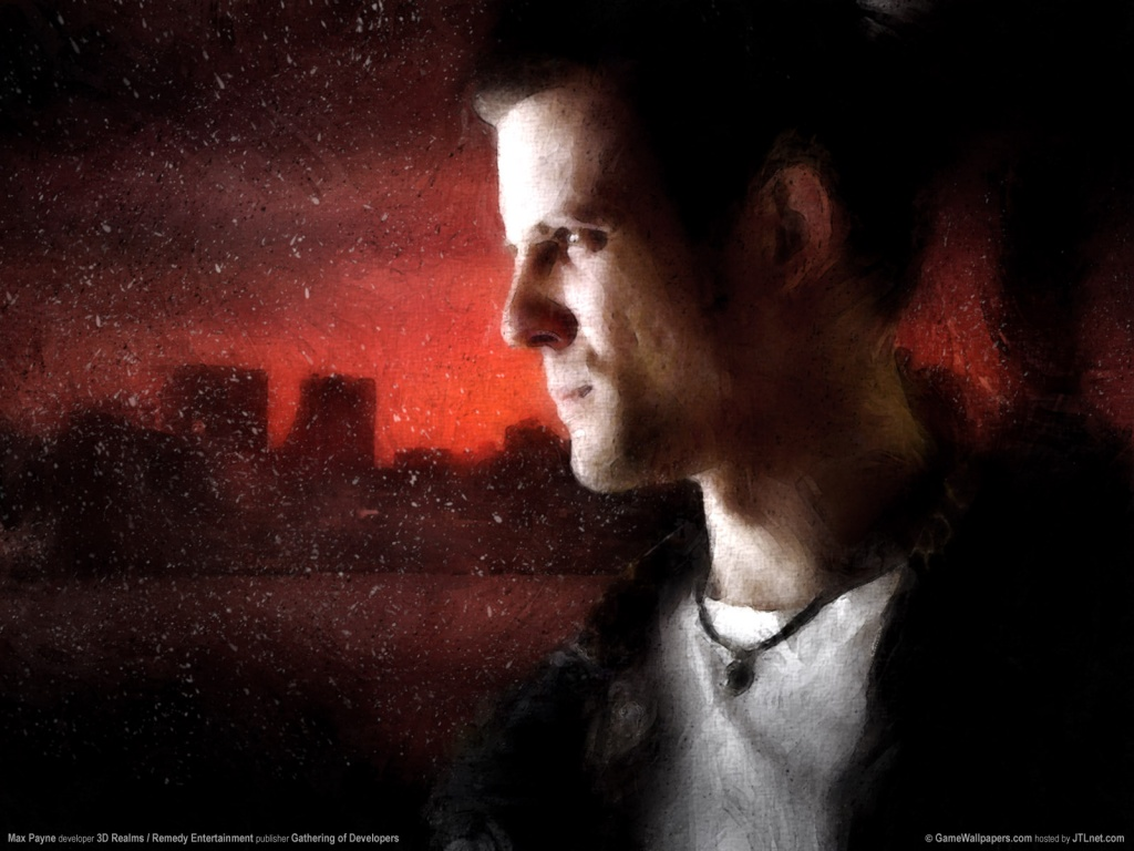 Max Payne 2 Original Wallpapers Download Wallpapers in HD for 1024x768