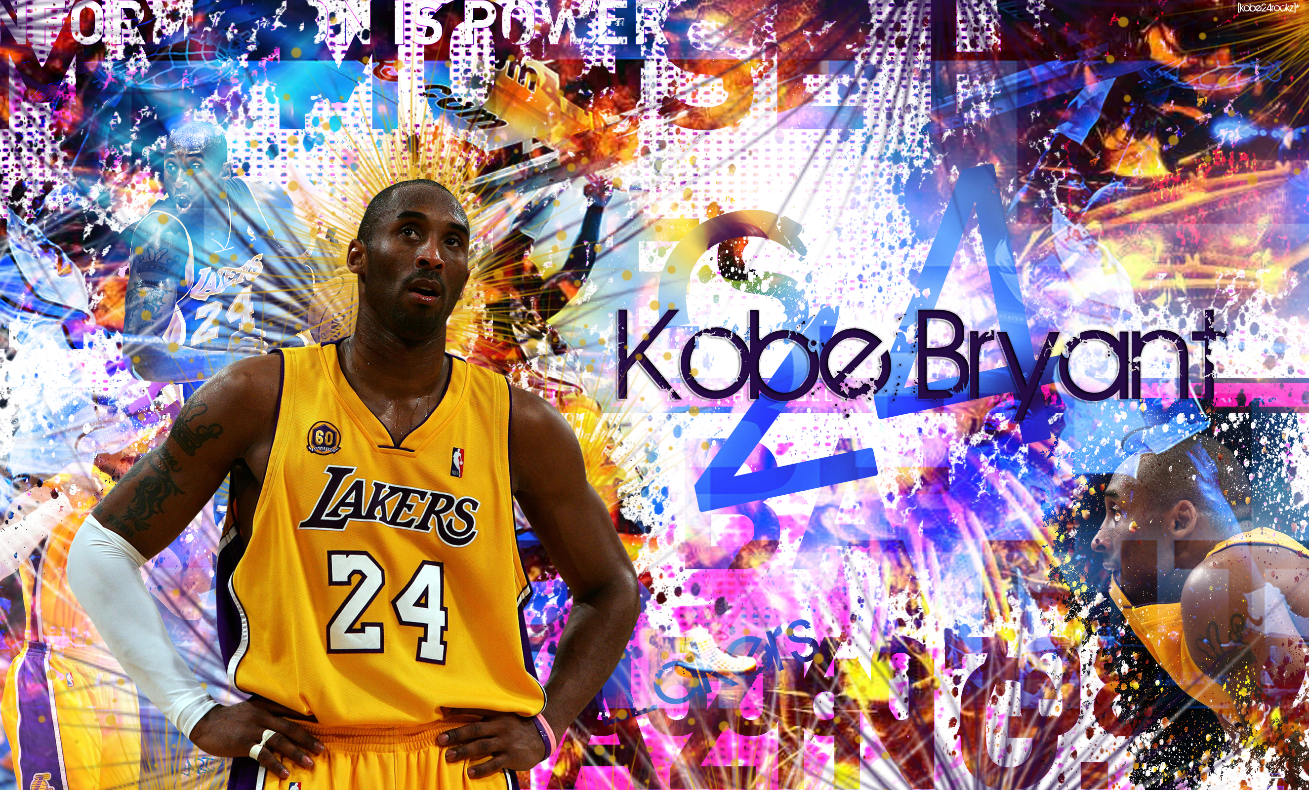 Kobe Bryant Championship Wallpaper 622211   Cool Wallpapers Of 2650x1600