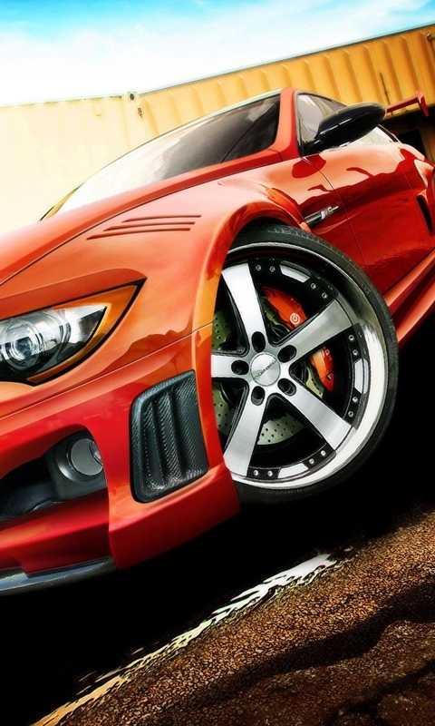Windows Phone Wallpapers Best Cars Nokia Lumia HTC Windows Phone 480x800