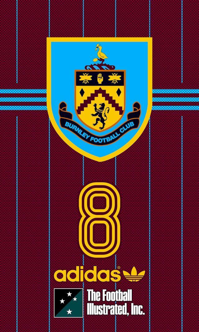 Burnley wallpaper Football Wallpaper Burnley fc Burnley 640x1066