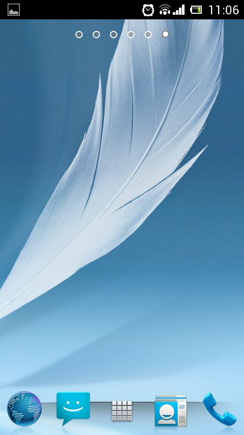 Note 2 Live Wallpaper For Android Galaxy 102 480x854