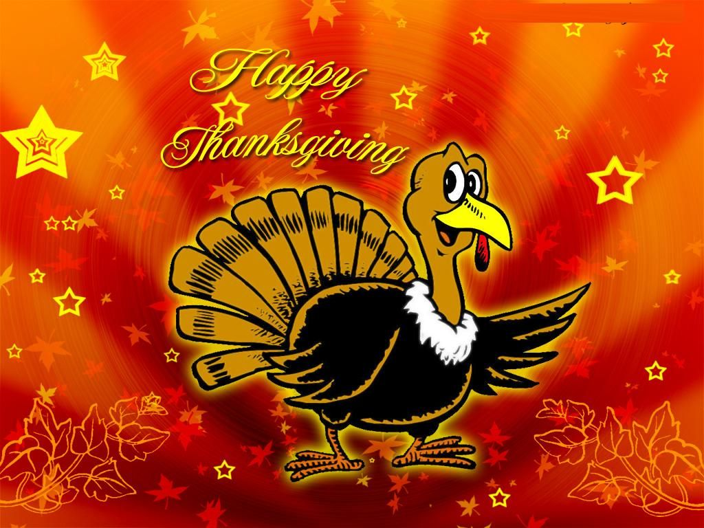 chirstmas thanksgiving images Happy thanksgiving wallpaper 1024x768