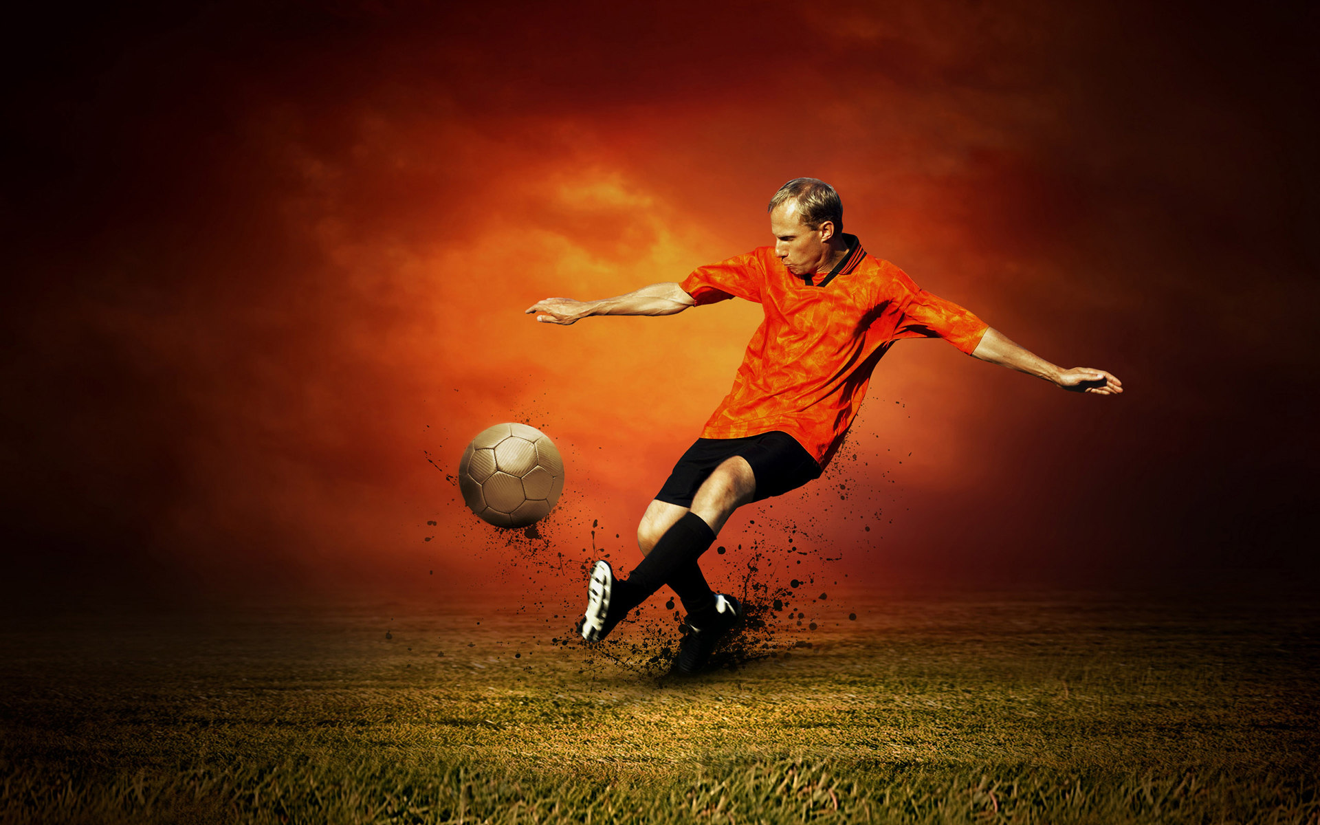 High Quality Soccer Wallpaper Full HD Pictures 1920x1200