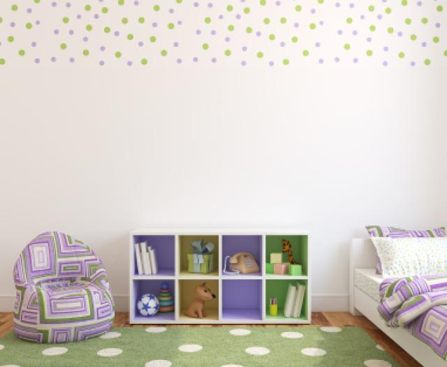 Wallpaper Design Ideas for Bedrooms Wallpaper Borders 640x526