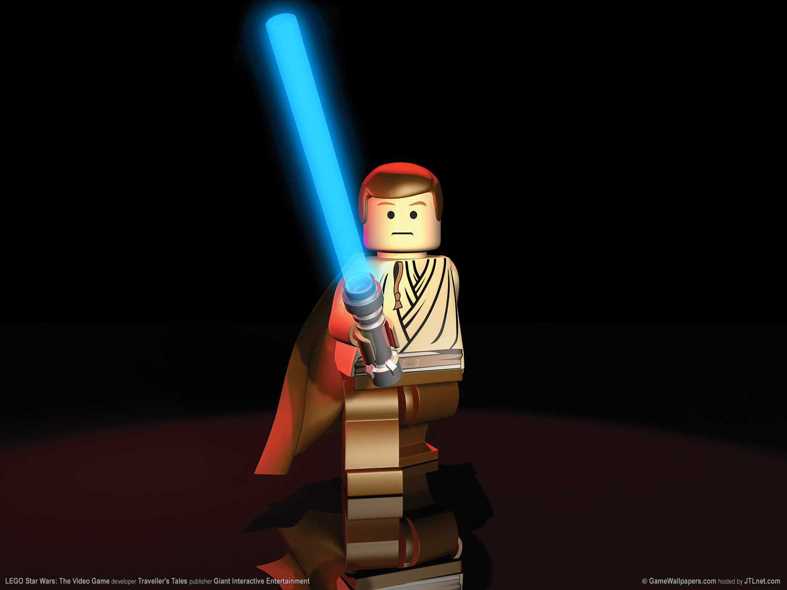 luke skywalker lego star wars video game wallpaper luke skywalker 1600x1200