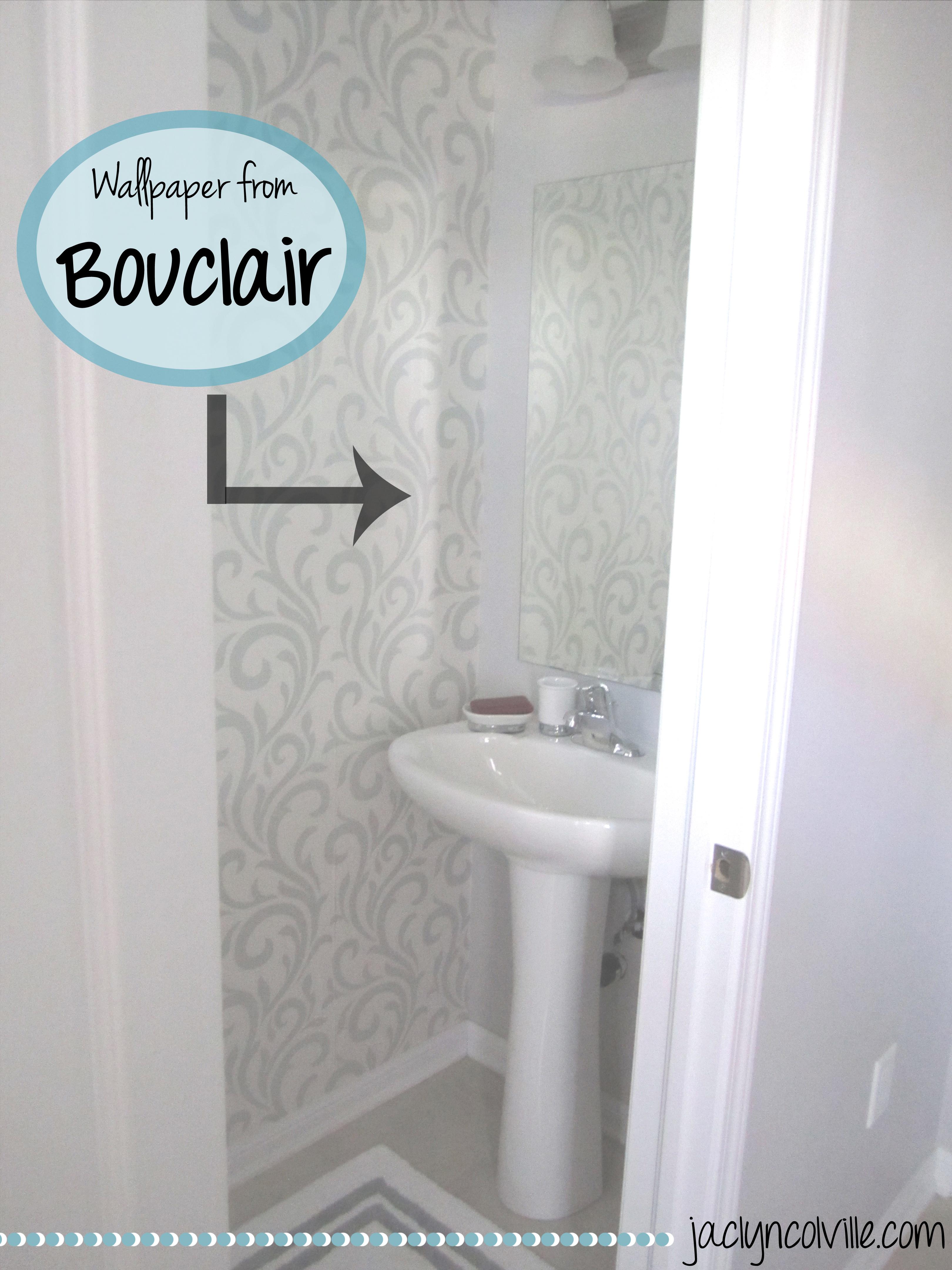 Bouclair Wallpaper JACLYN COLVILLEcom 3240x4320