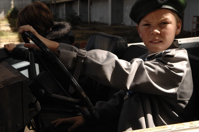 Will Poulter images Son of Rambow HD wallpaper and 800x531