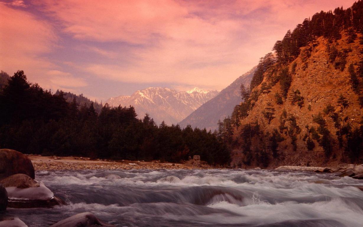 Himalayas wallpaper 12757 1229x768