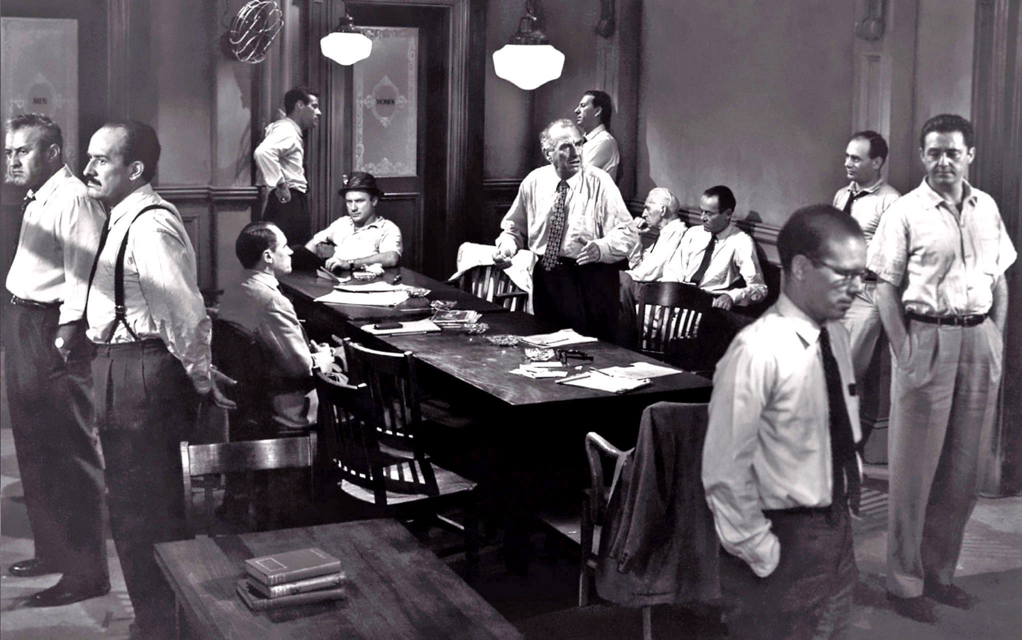 12 Angry Men For Desktop 2045x1281