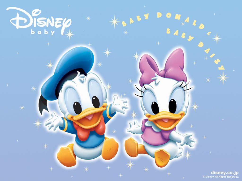 Disney Wallpapers HD 1024x768