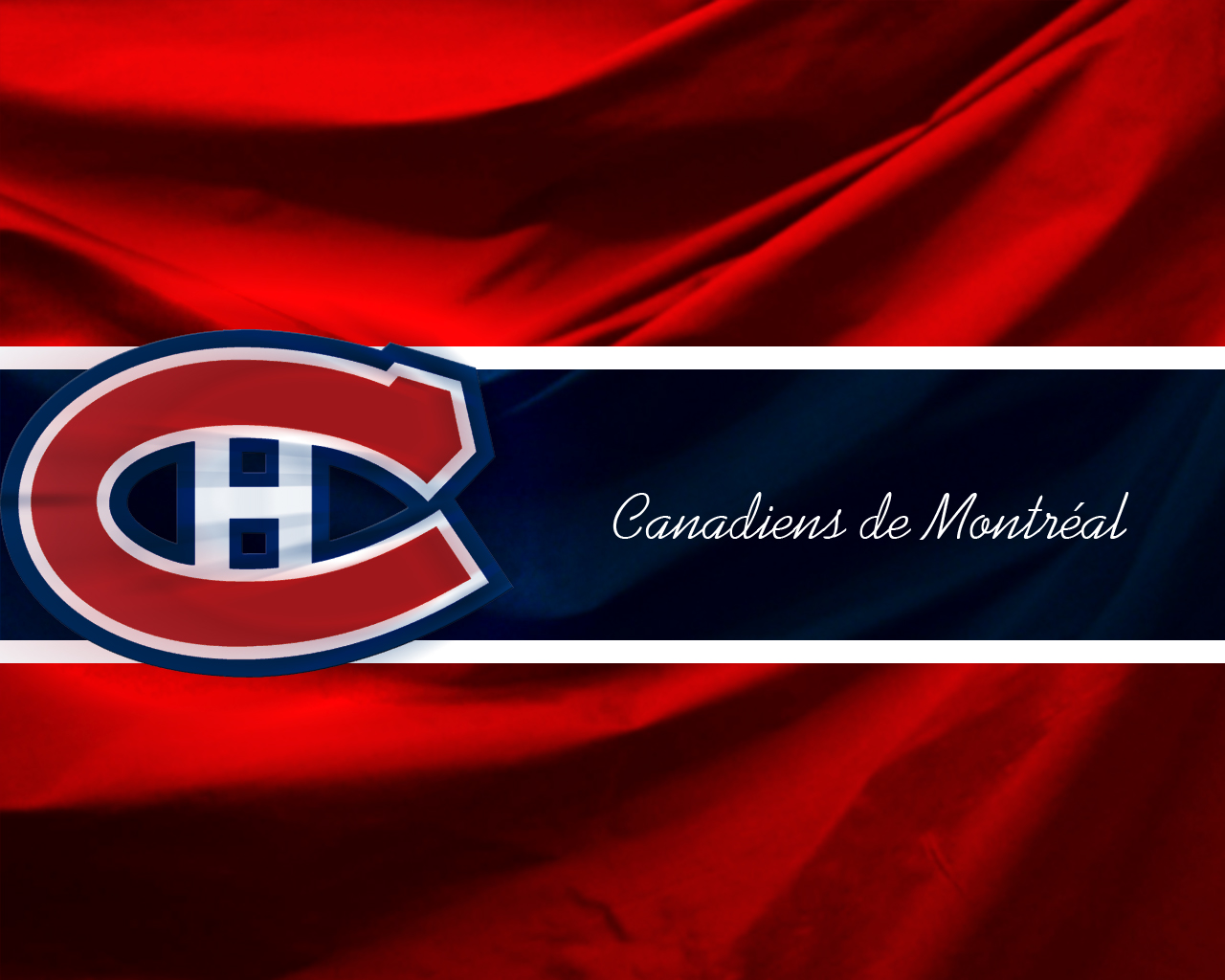 New Montreal Canadiens background Montreal Canadiens wallpapers 1280x1024