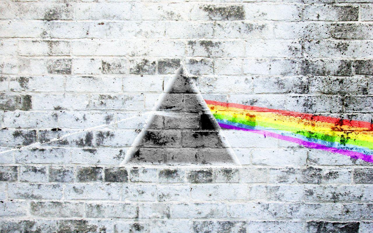 Pink Floyd The Wall Wallpapers 1280x800