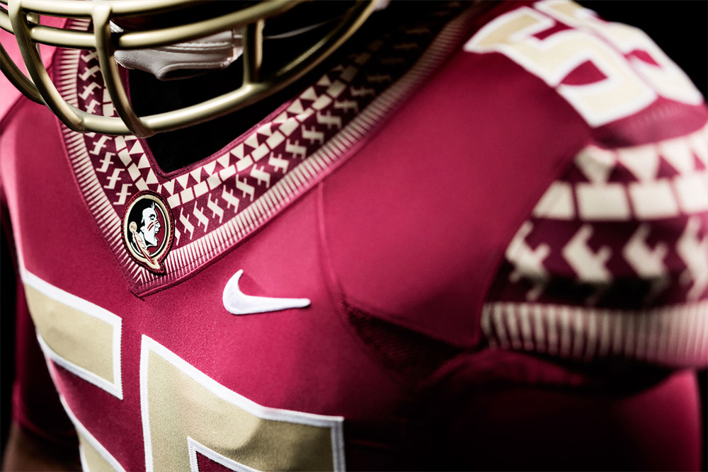 Fsu Seminoles For fsu seminoles by nike 1000x667