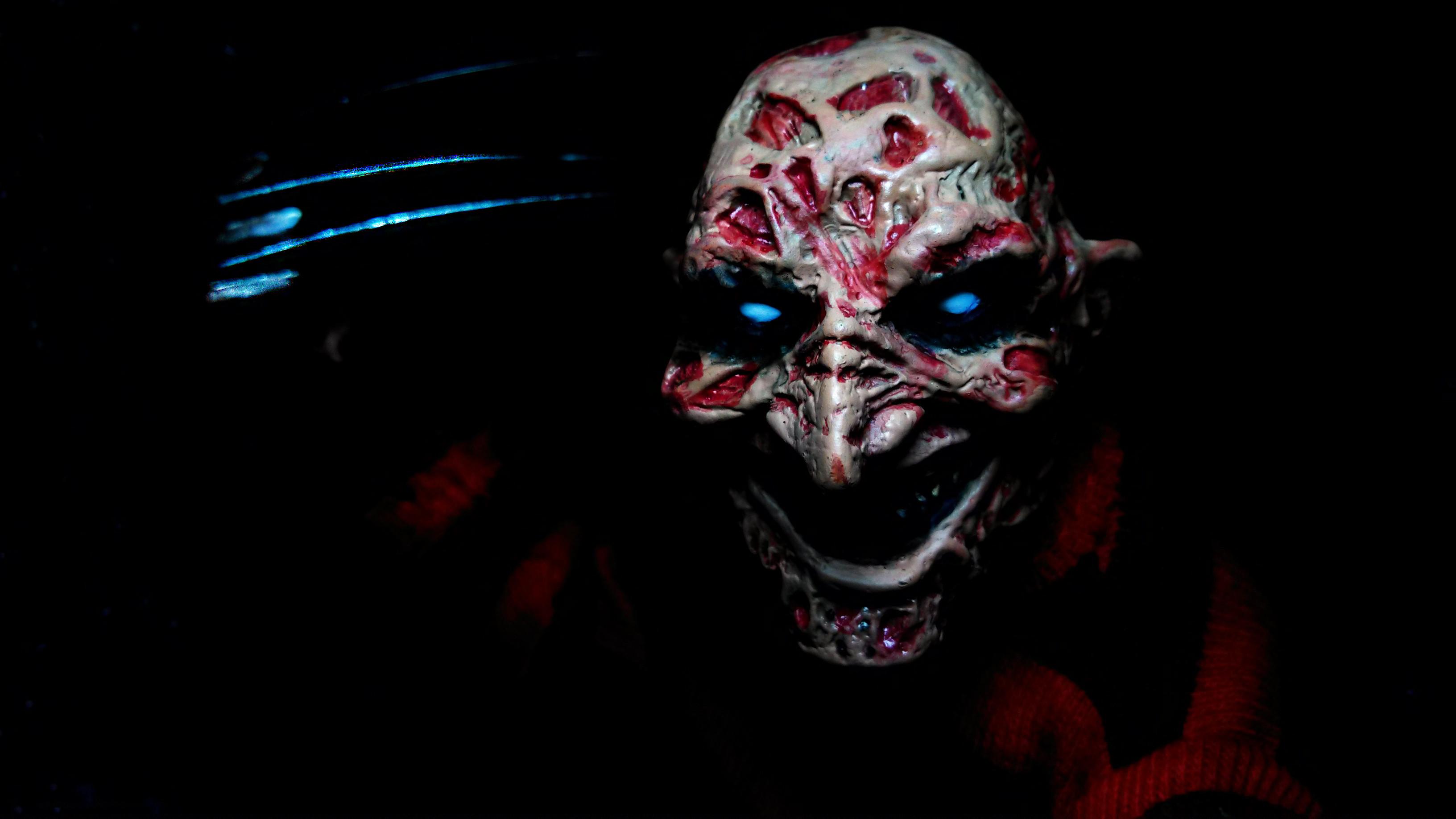 Freddy Krueger Wallpaper Funny   Doblelolcom 3264x1836