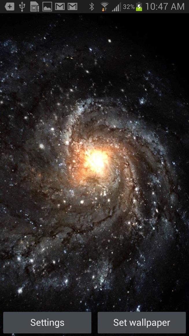 заставка часы на телефон самсунг галакси № 15198 загрузить
