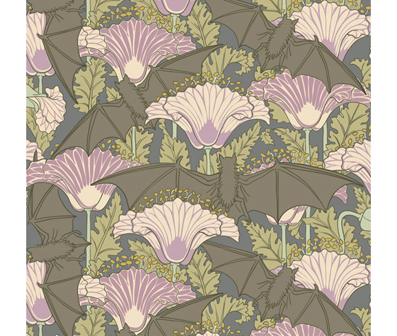 field guide 35 CFA VOYSEY WALLPAPER 576x488