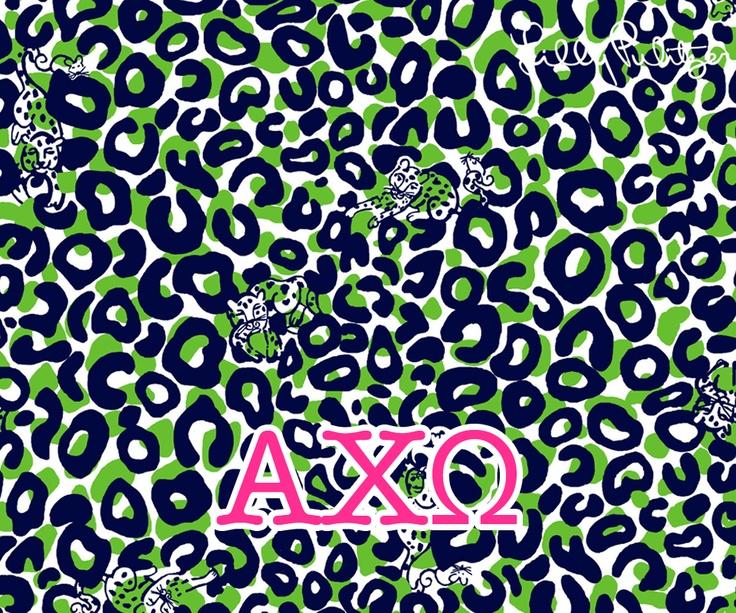 New desktop background Alpha Chi Omega Pinterest 736x613