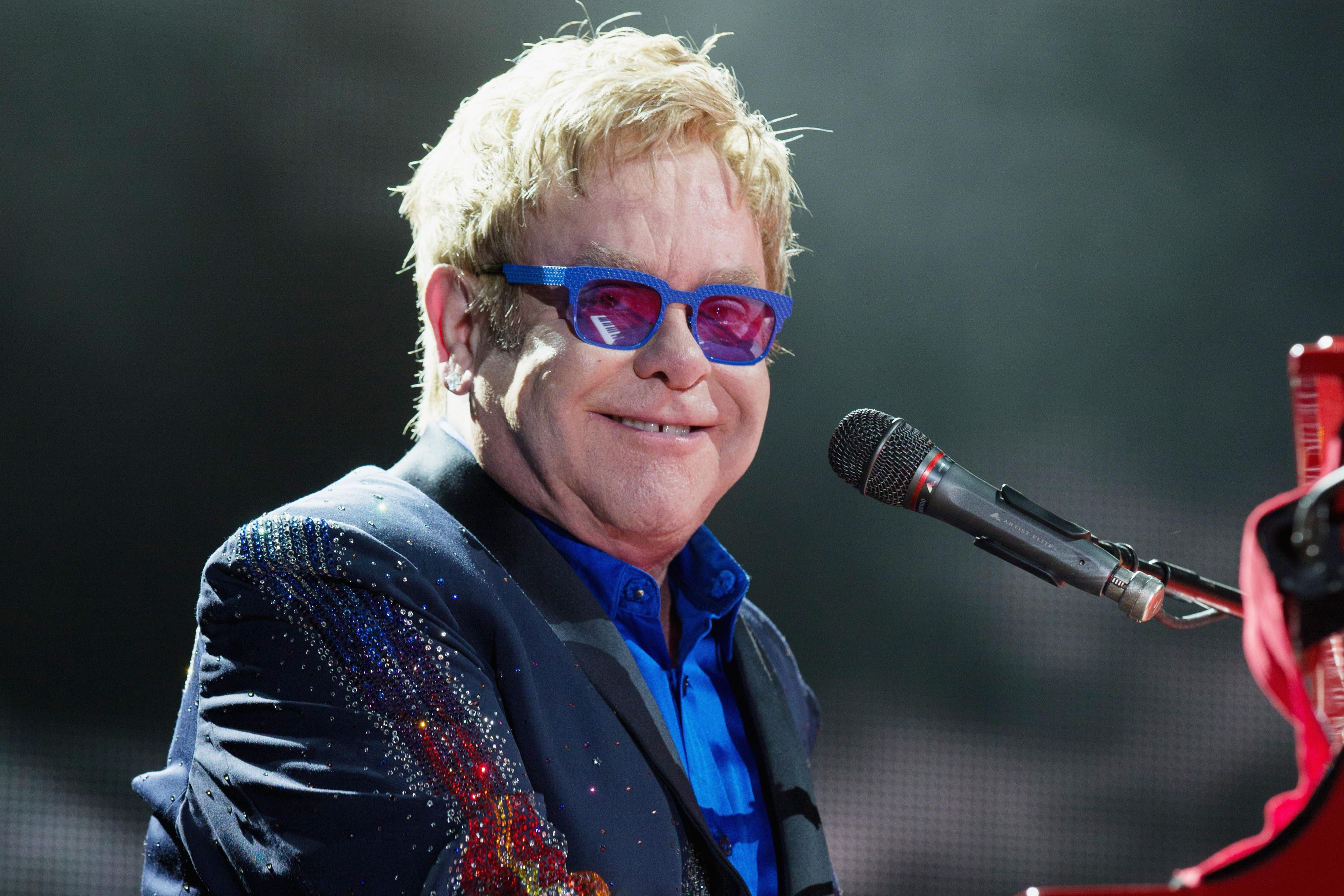 Elton John HD Wallpapers 7wallpapersnet 3664x2443