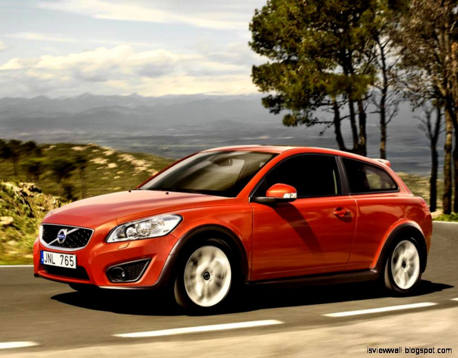 Volvo C30 Car Wallpapers Hd View Wallpapers 921x721