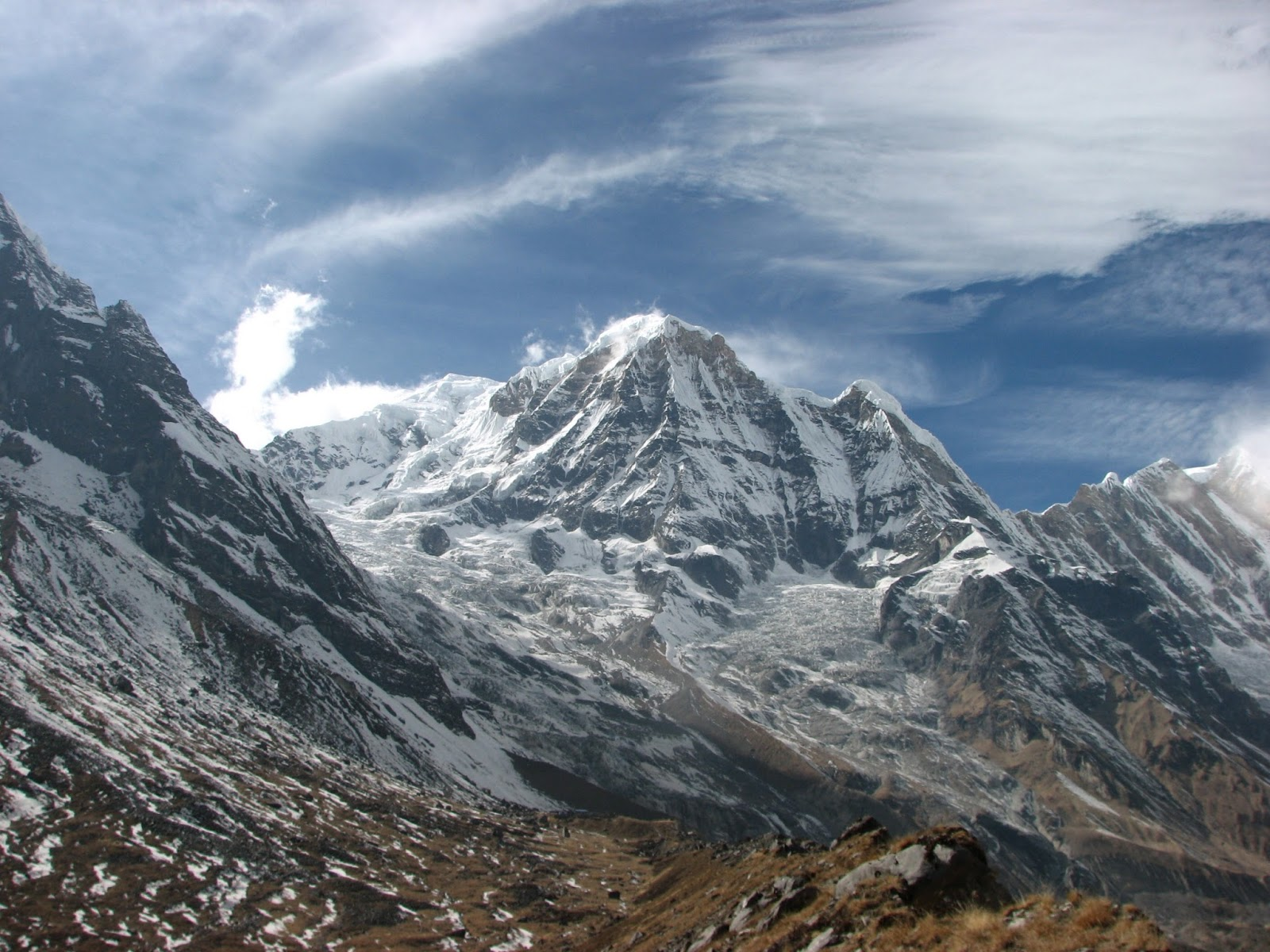 Himalaya Mountains HD Wallpapers HD Wallpapers 360 1600x1200
