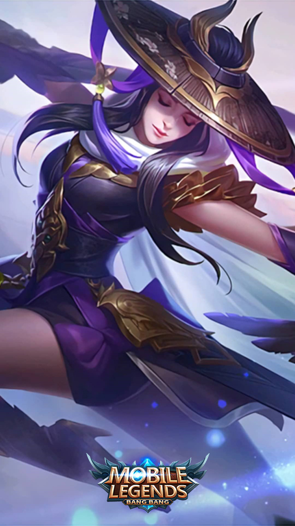 Fanny Mobile Legends Wallpapers 607x1080