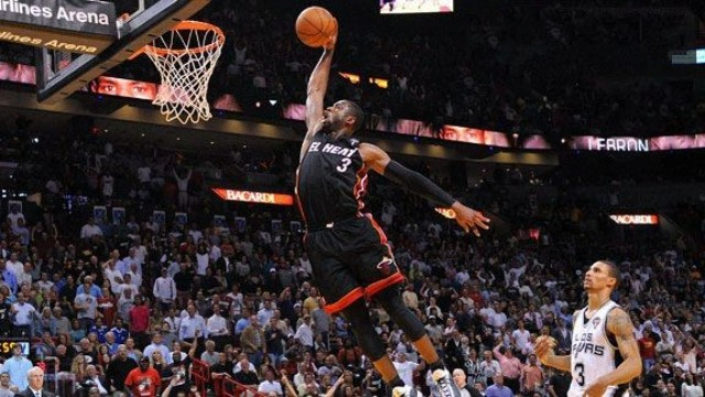 Pictures Top Dunkers Dwyane 640x360