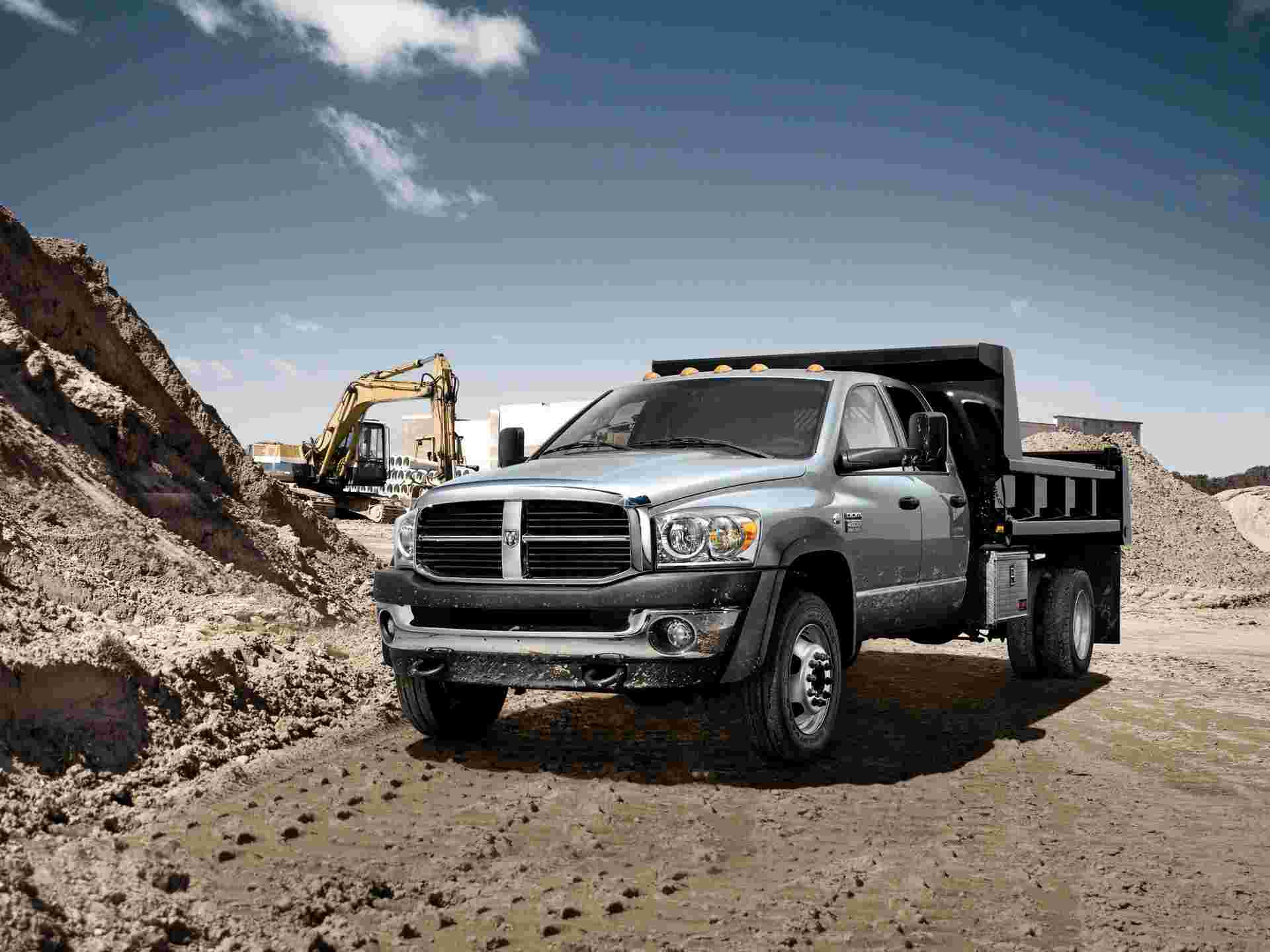 Dodge Ram 4500 06 wallpaper   Dodge Truck   Trucks Buses   Wallpaper 1920x1440