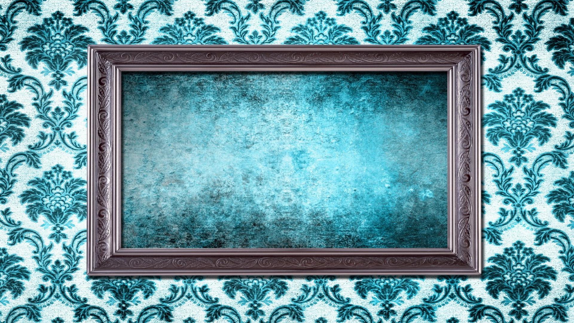 [62+] Picture Frame Wallpaper On WallpaperSafari