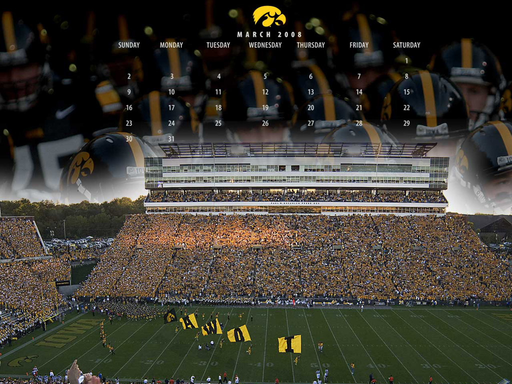 Iowa Hawkeye Football mar08 iowa fb 1024 1024x768