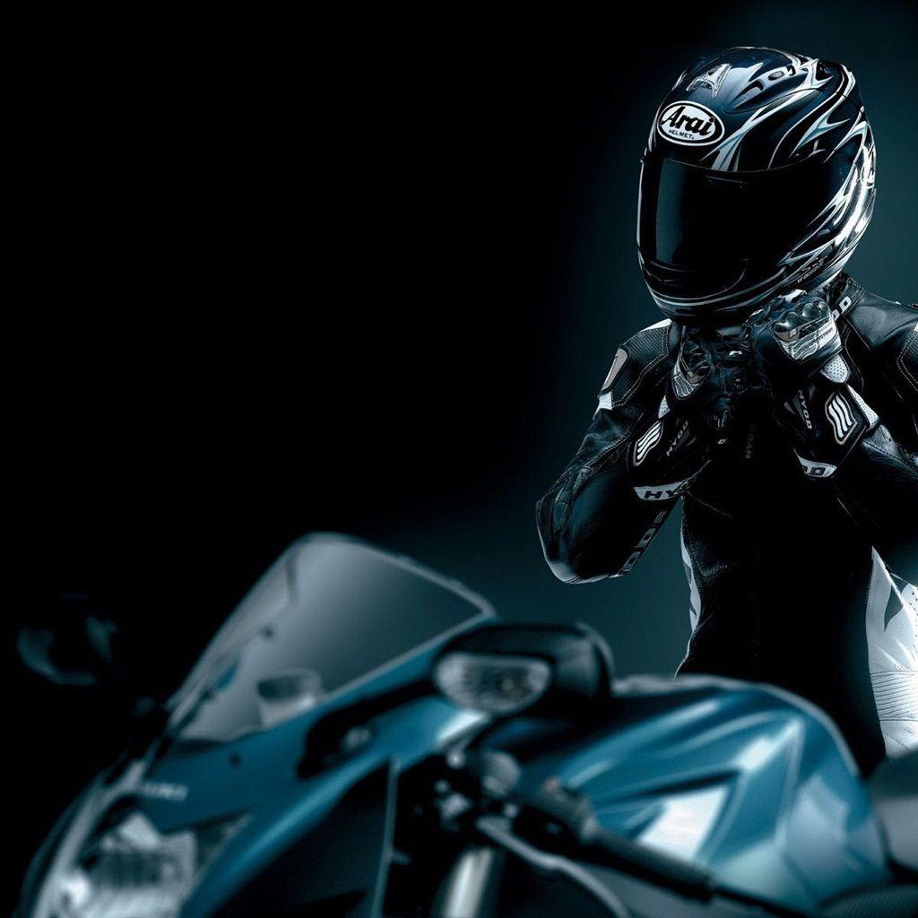 Motorcycle Pilot Arai Helmet 1024x1024