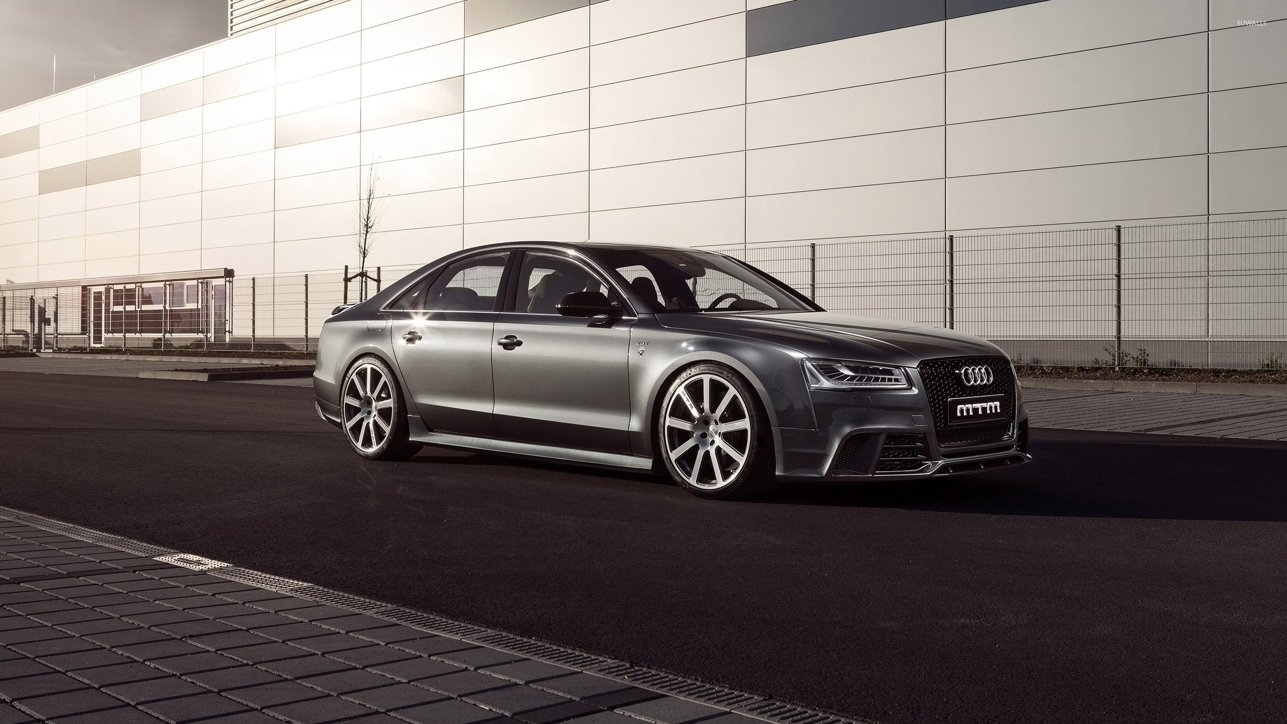 Audi S8 Wallpapers   6R6C999   4USkY 2560x1440