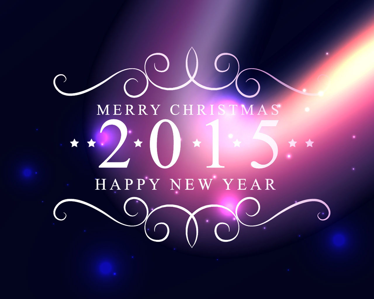 Happy New Year 2015 Wallpapers Images Facebook Cover photos 1280x1024
